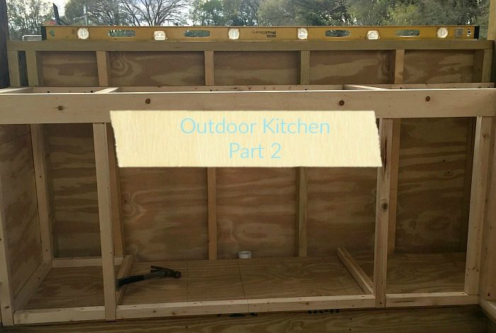 OutdoorKitchenPart2 - Raising5Girls